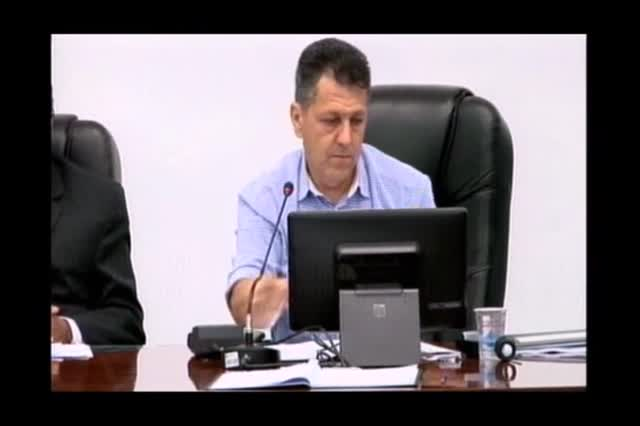 3ª RO 31.01.2017 ORDEM DO DIA 2ª PARTE