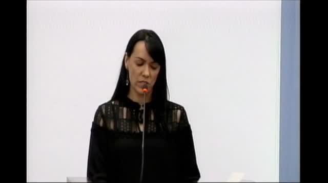 Sessão Solene - Medalha Zumbi dos Palmares
